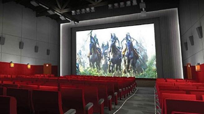 Mondo Movie Fest in the American Riviera