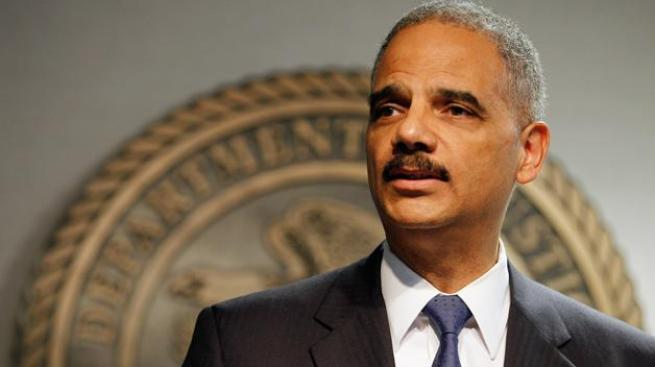 California Enlists Former US Attorney General Eric Holder for Legal Battles Against Trump Administration