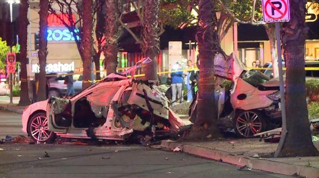 Idaho Man Identified as Passenger Killed in Maserati Crash