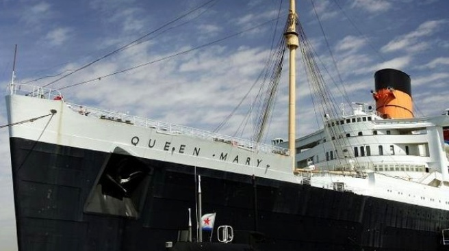Free Queen Mary Passports for Military Members
