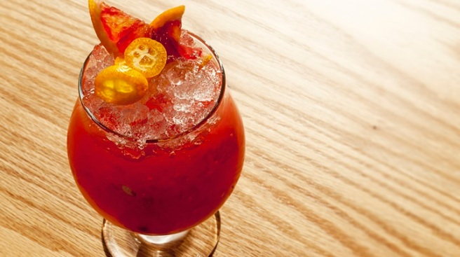 The Sippable Sawtelle: Cocktail Monikers Go Local