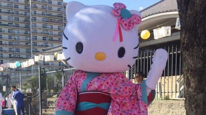 Hello, Hello Kitty: Major Exhibit Opens at JANM