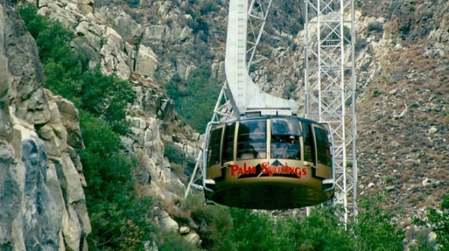 Cool Summer Pass: Palm Springs Tram Deal Returns