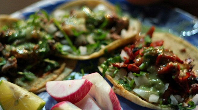 Taco Tuesday, Meet National Taco Day