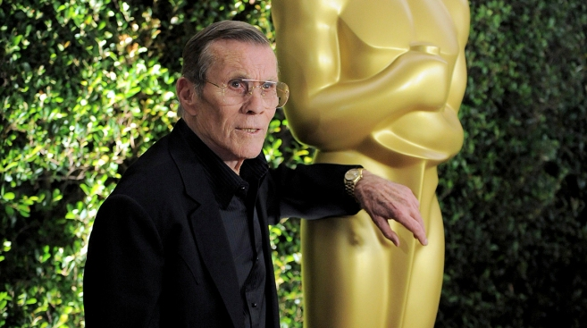Hollywood Stuntman Dies
