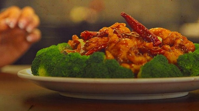 Foodie Film: The Search for General Tso