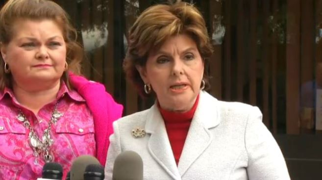 Gloria Allred Doc 'Seeing Allred' Lands on Netflix