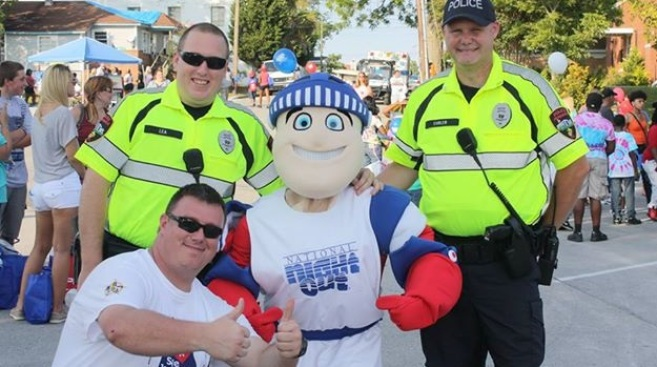 National Night Out: Taking a Stand Against Crime