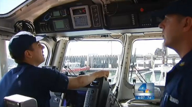 The U.S. Coast Guard has received six phony mayday calls in the last week. All six calls came from the same male voice claiming a boat was sinking in Newport Harbor. Officials say no matter how odd the call may seem, they'll deploy the necessary resources to respond -- which, in this case, has cost tens of thousands of dollars. If convicted, the hoaxer faces six years in jail or a $250,000 fine. Vikki Vargas reports from Newport Beach for the NBC4 News at 6 p.m. on Oct. 29, 2012.