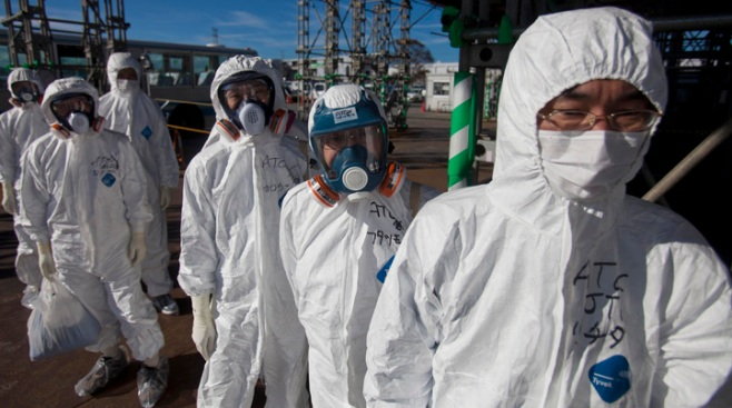 Health Officials: No Fukushima Radiation at California Beaches