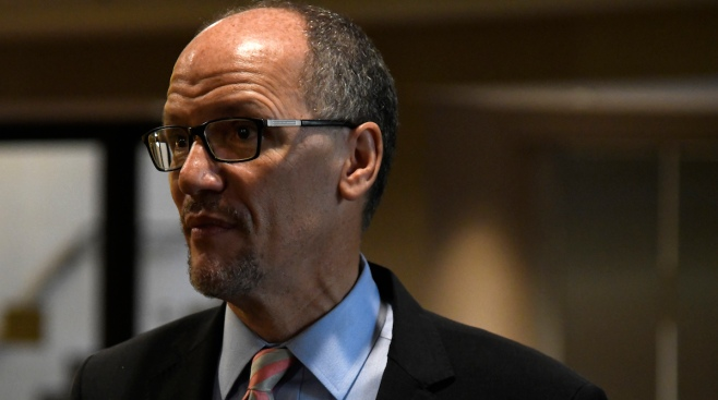 Democrats Strip Superdelegates of Power and Reform Caucuses in 'Historic' Move