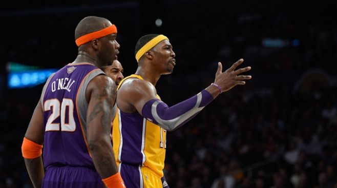 Lakers High-Scoring Win Over Phoenix Was A Defensive Lesson