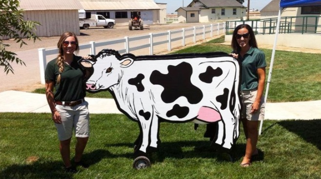 Rosa Brothers Tour: California Dairy Classic