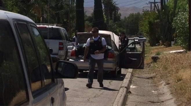Drivers of '90s Model Honda Sedans Targeted by Car Thieves