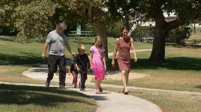 """Sometimes I Feel Like I'm the Worst Father"": Family Lacking Health Care Hopes Reform Will Help"