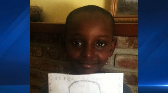 Ten-Year-Old Ojai Boy Found After Going Missing - NBC