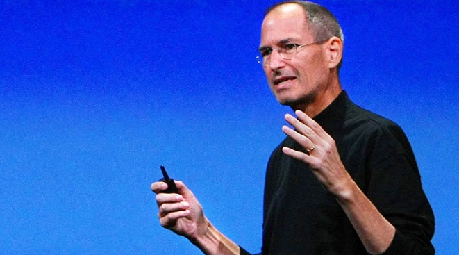 Speculation Swirls Around a Steve Jobs Cameo