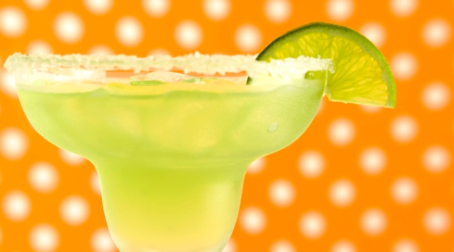 Lime, Tequila, Salt, Sweet: Margarita Day