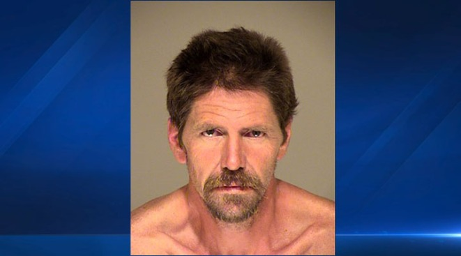 Police Arrest Ventura Man in Connection with Sexual Battery Incident Inside Target