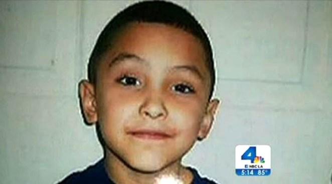 [la gallery] Gabriel Fernandez: Child Abuse Tragedy