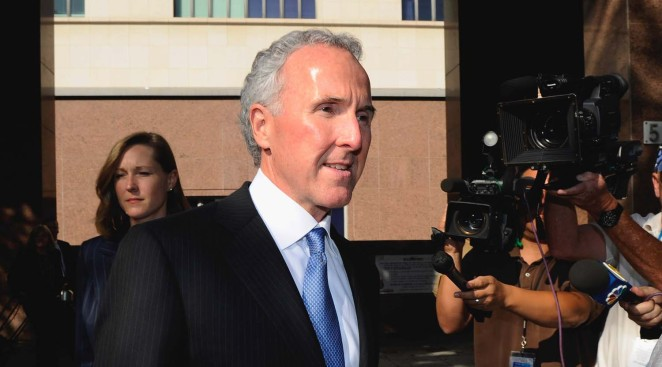 Frank McCourt Close to Agreement on Dodgers Sale: Report