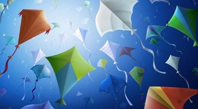 Free Kite Festival: The Segerstrom Soars