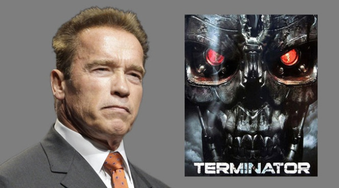 """Fifth """"Terminator"""" Film to Shoot at Oracle's Redwood Shores Campus"""