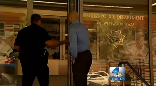 After a pair of unrelated on-campus crimes targeted students, UCLA police began focusing resources on potential problem areas. Angie Crouch reports from Westwood for the NBC4 News at 5 p.m. on Jan. 8, 2013.