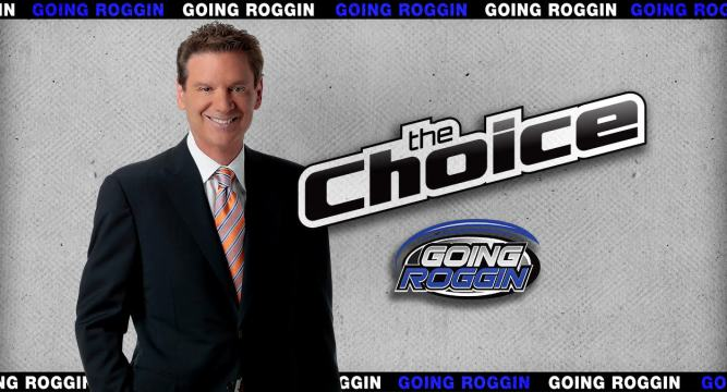 The Choice Semifinals
