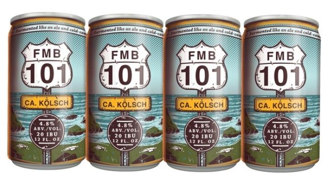"Golden State Suds: Meet the New ""101"""