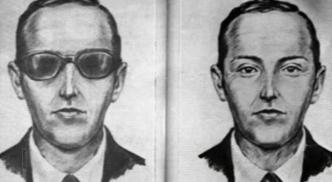 FBI No Longer Investigating D.B. Cooper Skyjacking Case