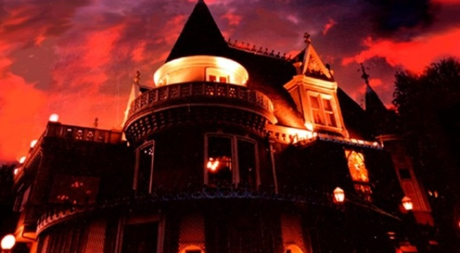 Happy 50th, Magic Castle