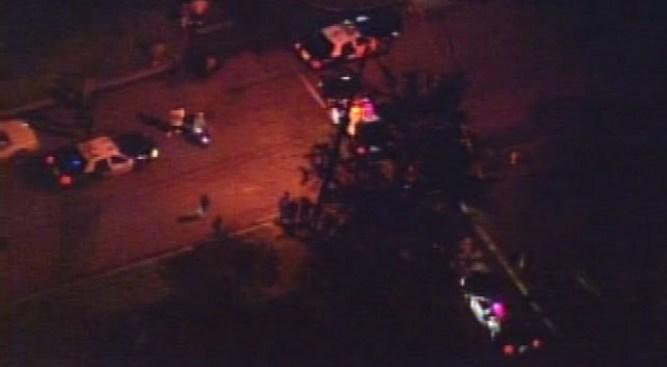 Two Victims in San Bernardino Shooting: Police