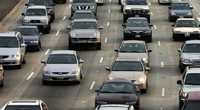Glendale Reportedly Has Highest Car Insurance Rates In Ca Nbc