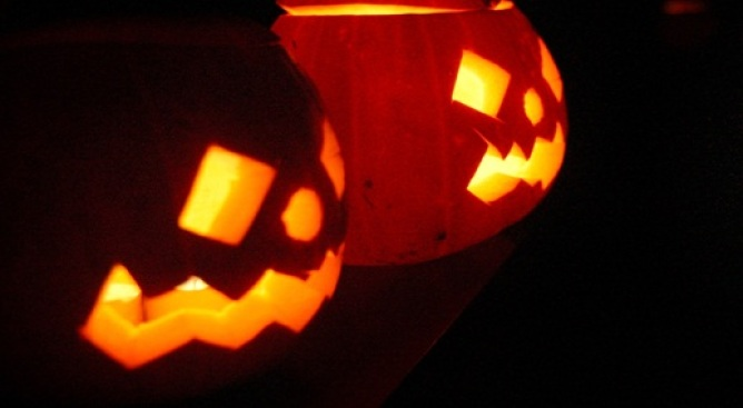 Halloween's Early: ScareLA Pre-Sale