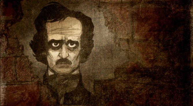 Famous Horror Movie Trio Takes on Poe (Live)