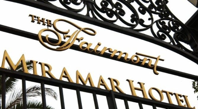 Fairmont Spectacular Sale About to Bid Farewell