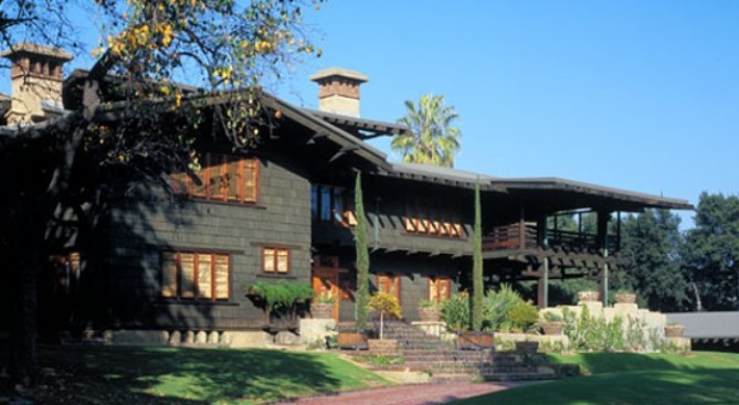 Gamble House: Special Summer Tours