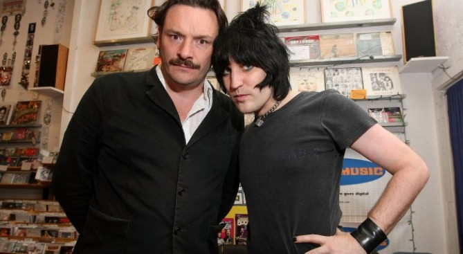The Mighty Boosh Hilarity-ing Up Hollywood