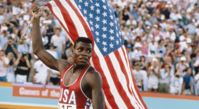 Great Moments of the 1984 LA Olympics