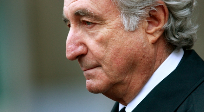 Prosecutors Seek $30 Million Given to Madoff's Sons