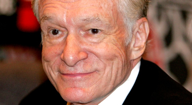 Penthouse Plans to Battle Hef for Control of Playboy