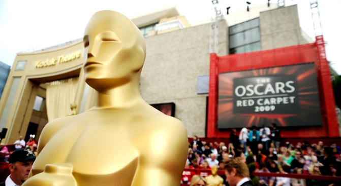 Kodak Theater to Be Renamed, Academy Pondering Oscars Venue