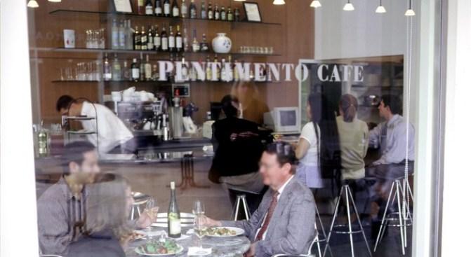 LACMA Restaurant Dishing Up Pompeii-ish Plates