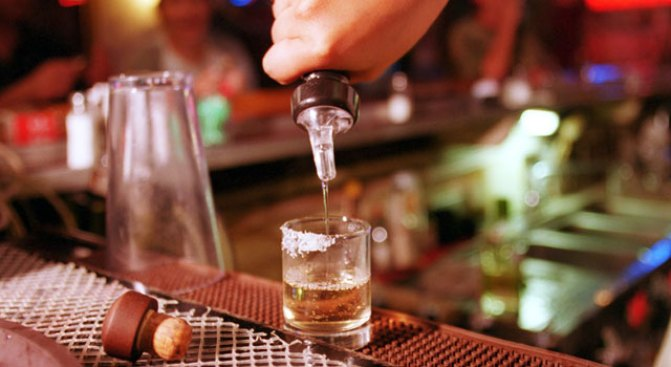 Find SoCal's Zingiest Sips for National Tequila Day