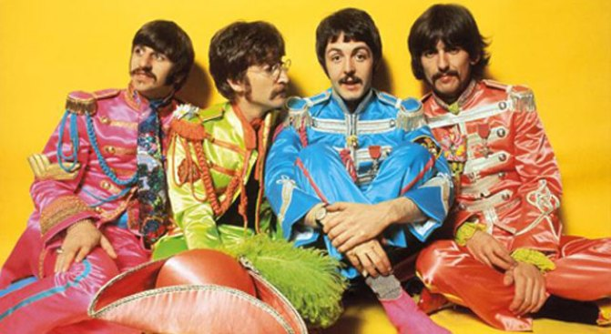 50 Years Ago Today: The Beating Heart of 'Sgt. Pepper'