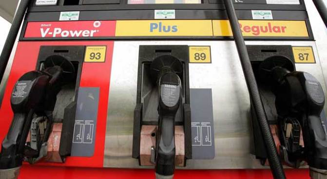 County Supports State Gas Tax Increase