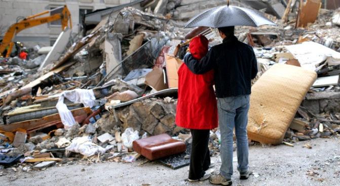 "Italian Court's Quake Warning Ruling Marks ""Sad Day for Science"""