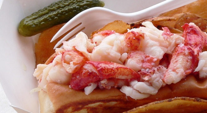 National Lobster Day: Buttery Favorites Abound