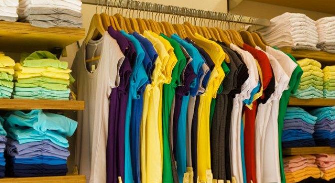 A Soft, Stretchy Centennial: The T-Shirt Turns 100